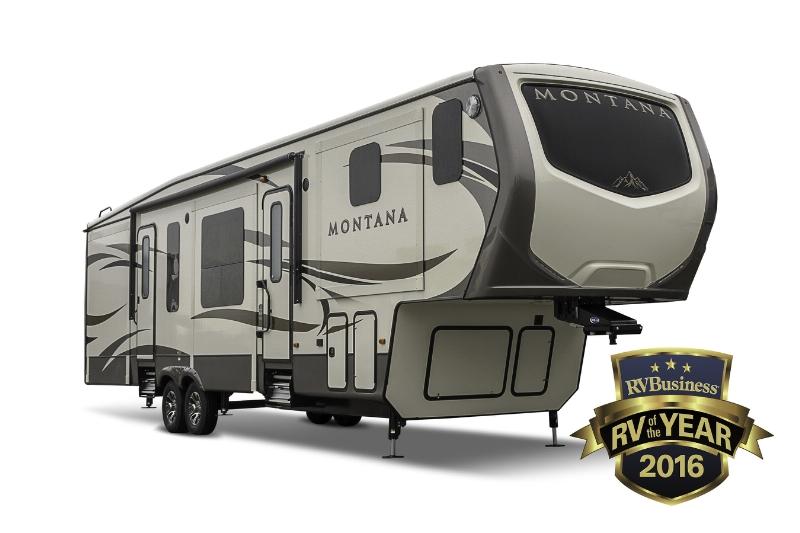 Montana 2016