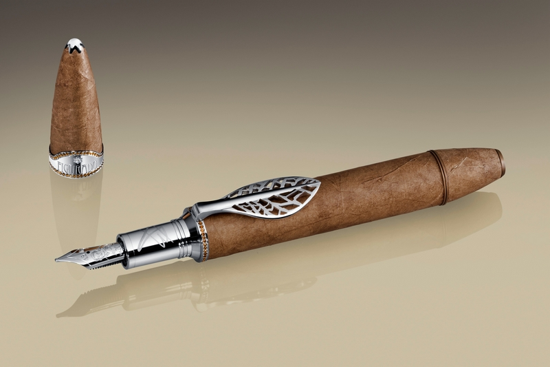 montblanc-luxury-writing-instrument-crafted-from-tobacco-leaves-
