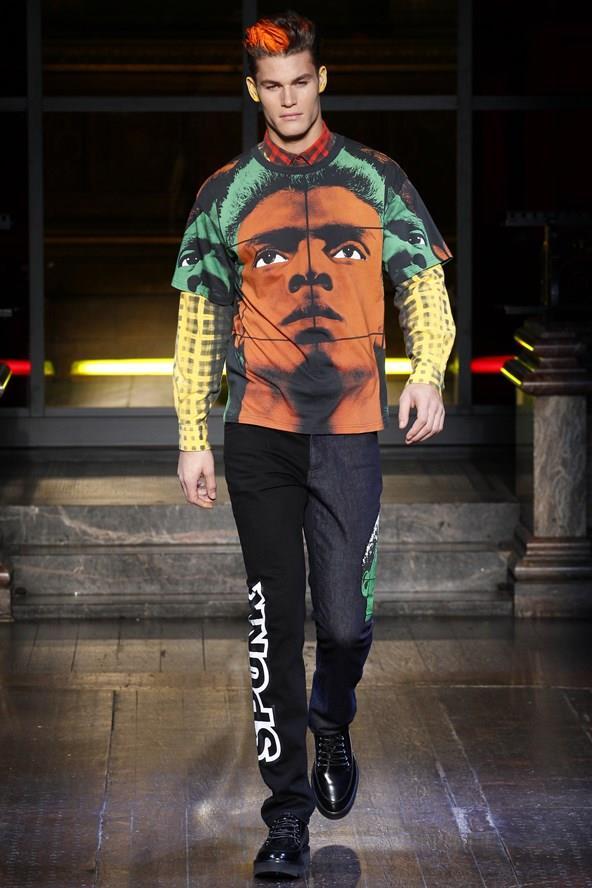 moschino menswear fw2016