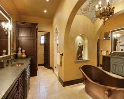 The most luxurious bathrooms ever created2LUXURY2COM