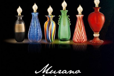 The Merchant of Venice Murano Art Collection