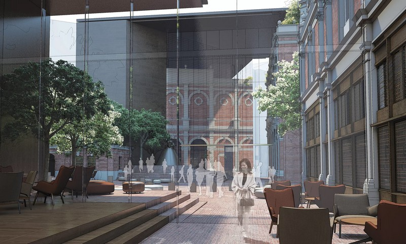 museum of london is moving