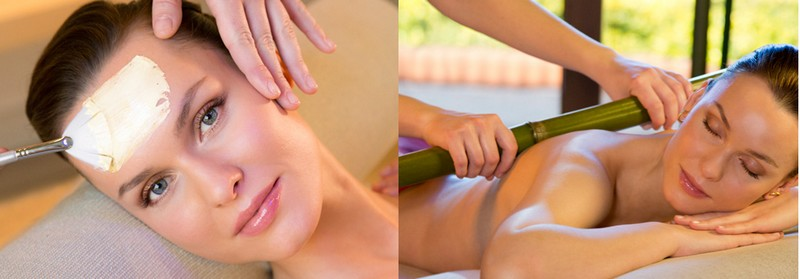 natura bisse treatments