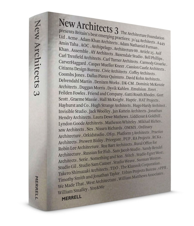 new architects 3