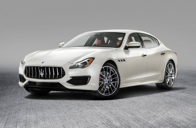 new maserati quattroporte- interior 2luxury2-