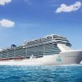 norwegian cruise line ship for ChineseMarket2017