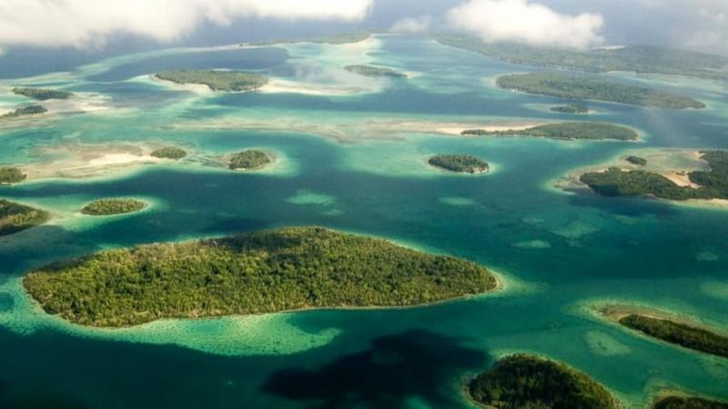 pacific islands vs climate change