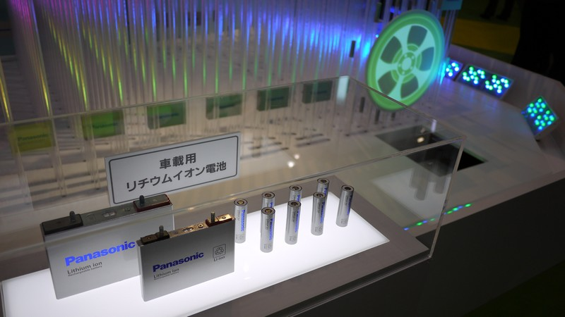 panasonic-zero-eco-house-and-hydrogen-fuel-cell-at-eco-products-2015--0001