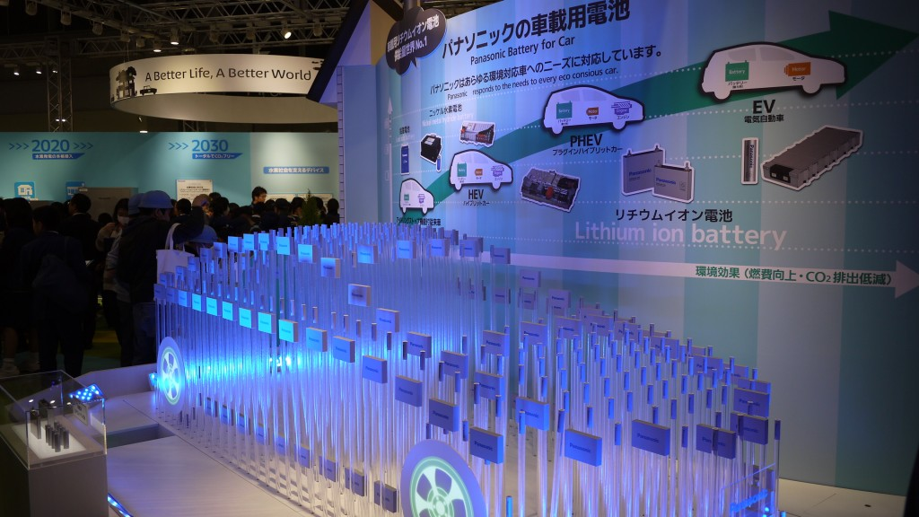panasonic-zero-eco-house-and-hydrogen-fuel-cell-at-eco-products-2015--