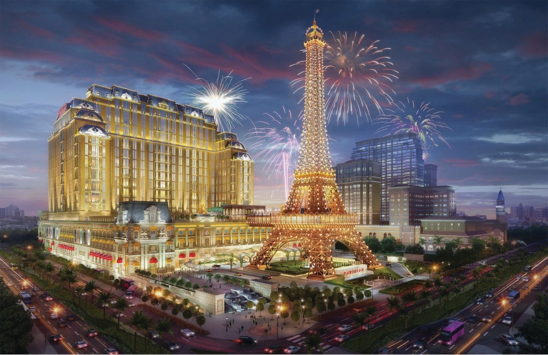 parisian macao resort 2016 renderings