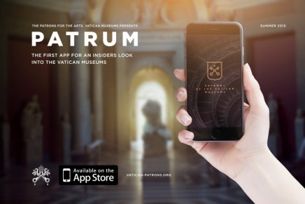 The Vatican's new philanthropy app could ruin everything