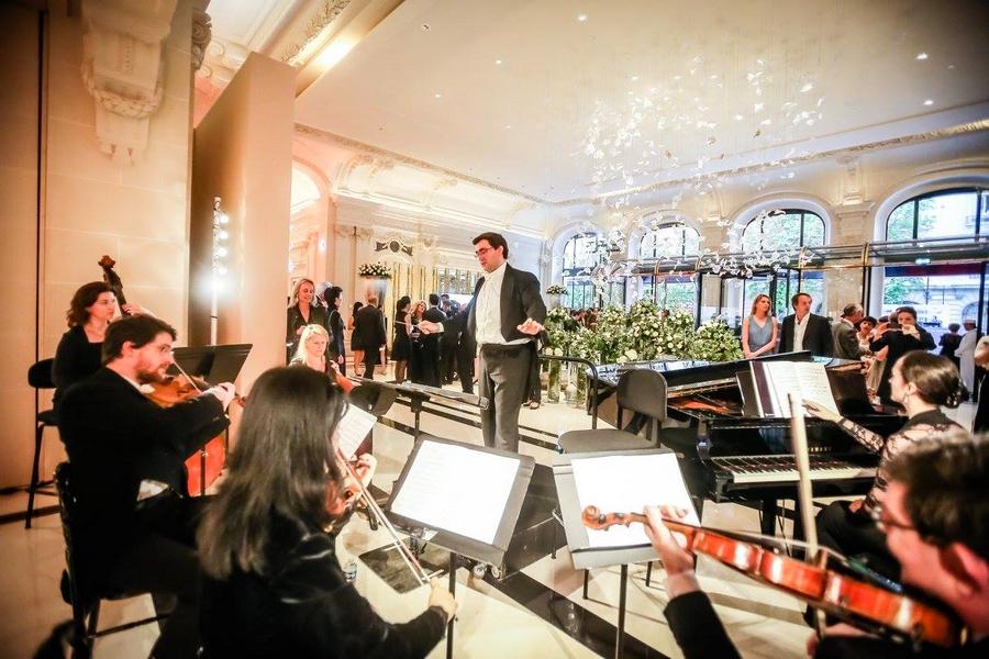 peninsula paris hotel-opening gala-