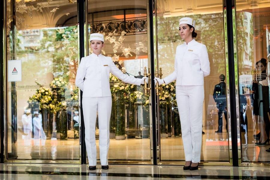 peninsula paris hotel-opening gala