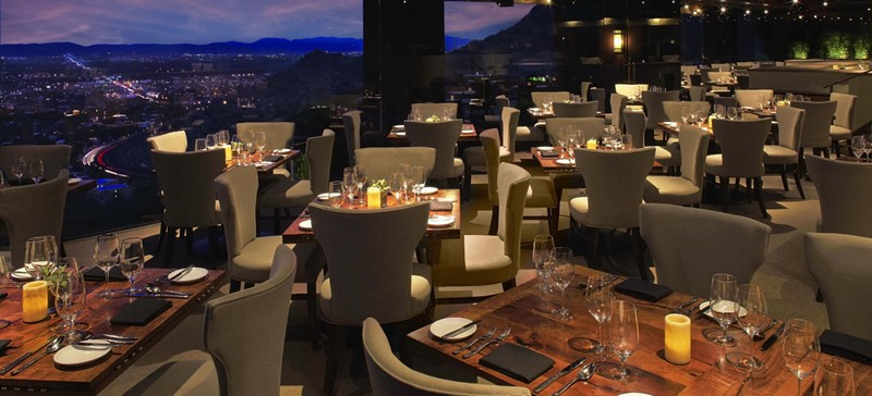 phoenix restaurants