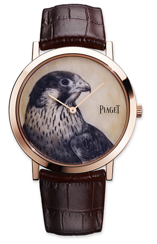 piaget Secrets and Lights - A Mythical Journey by Piaget-Samarcande lights watches