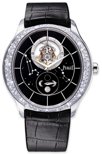 piaget Secrets and Lights - A Mythical Journey by Piaget-The lights of Venice - Festive Elegance