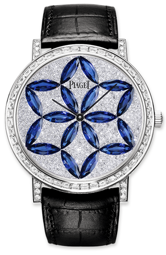 piaget Secrets and Lights - A Mythical Journey by Piaget-The lights of Venice watches