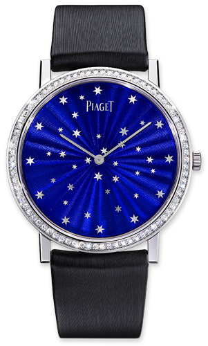 piaget Secrets and Lights - A Mythical Journey by Piaget-The lights of Venice