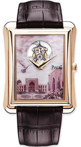 piaget lights of samarcande watches 2015-