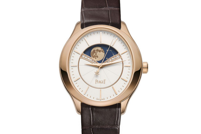 piaget limelight stella watch collection