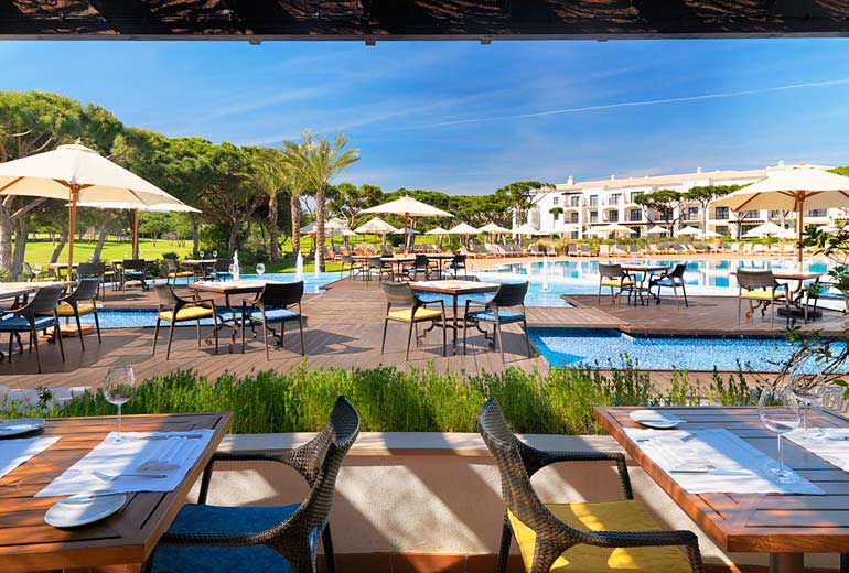 pine cliffs ocean suites - a luxury collection resort algarve - 2luxury2com-O Grill Restaurant