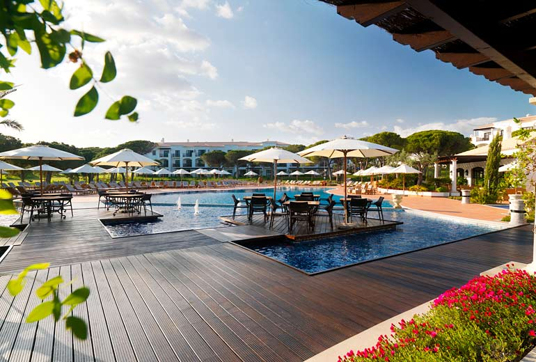pine cliffs ocean suites - a luxury collection resort algarve - 2luxury2com-Restaurant
