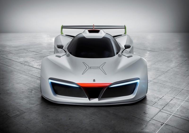 pininfarina at Geneva Motor Show 2016--