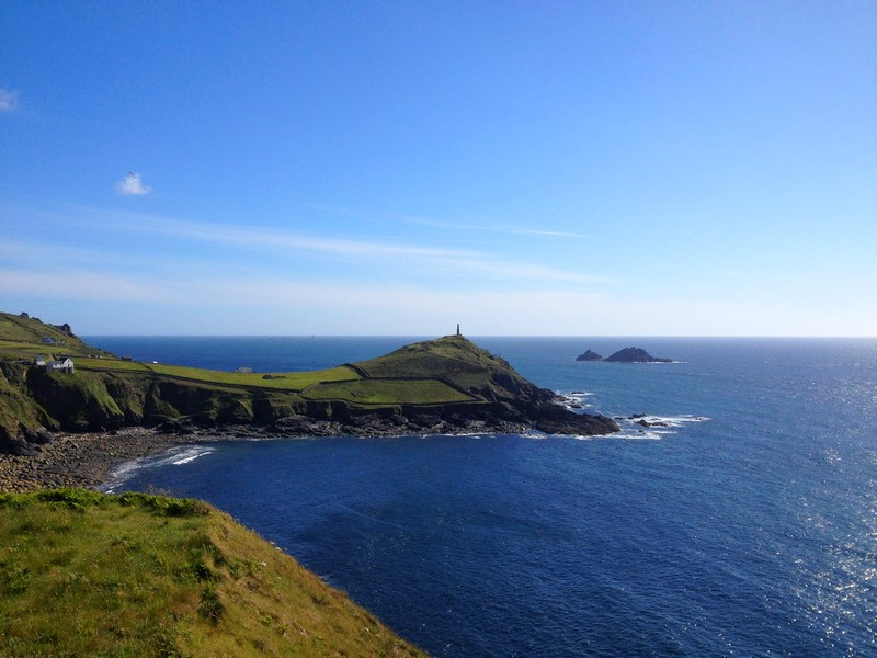 poldark film cape cornwall