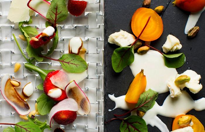 porsche restaurant 365 -