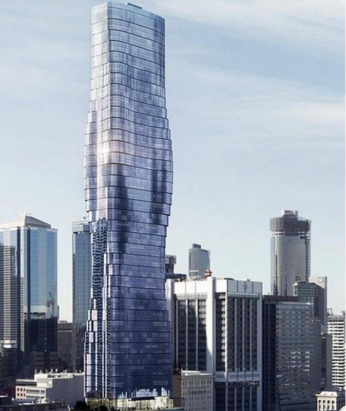 premier towers melbourne