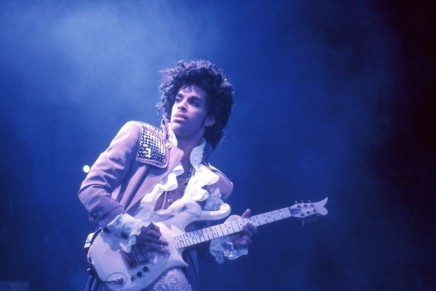 Prince: how his androgynous style influenced fashion