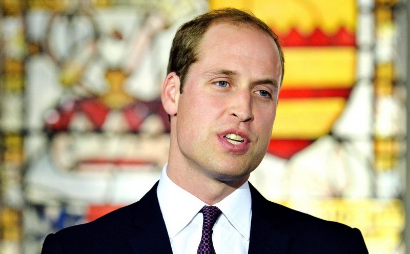 prince william against ivory trade