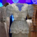 princess diana queen margaret dresses exhibition 2016