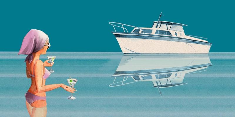 project31 princess yachts