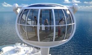 quantum of the seas cruise ship--2014 maiden voyage