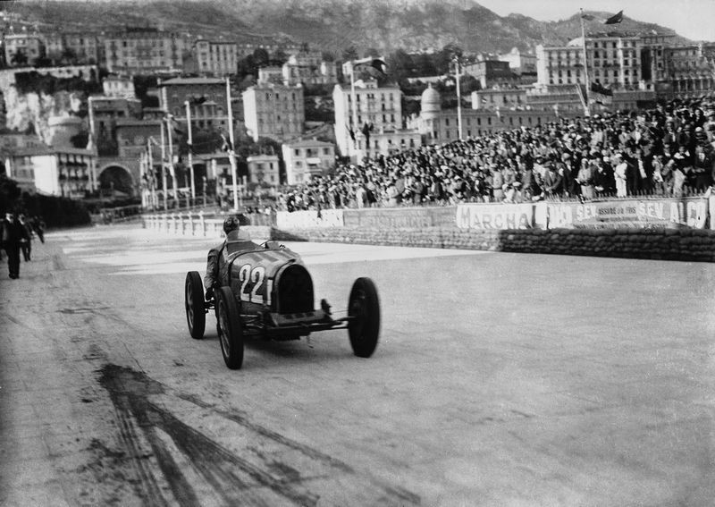 racing ledend_louis_chiron_1931_monaco_grand_prix_type_51