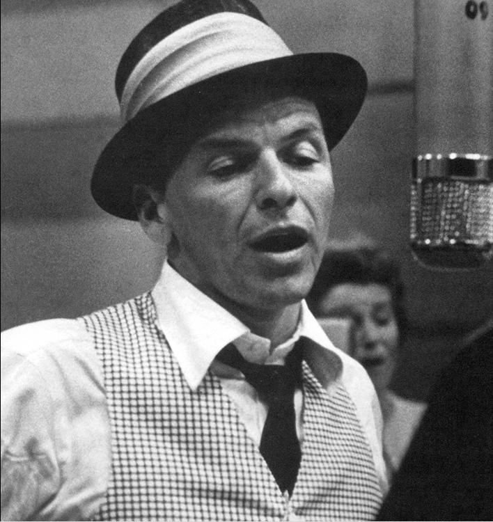raymonnd weil - Raymond Weil maestro Frank Sinatra limited edition timepiece-2015- watch