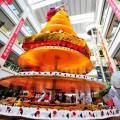recordcakeChina-the-tallest cake