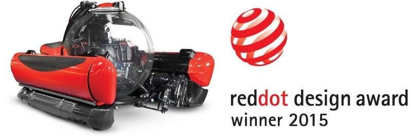 red dot design award 2015