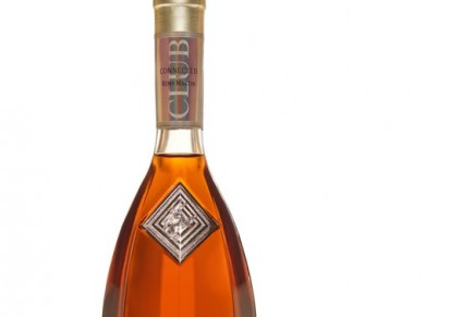 'Smart' cognac bottles to stop fakes