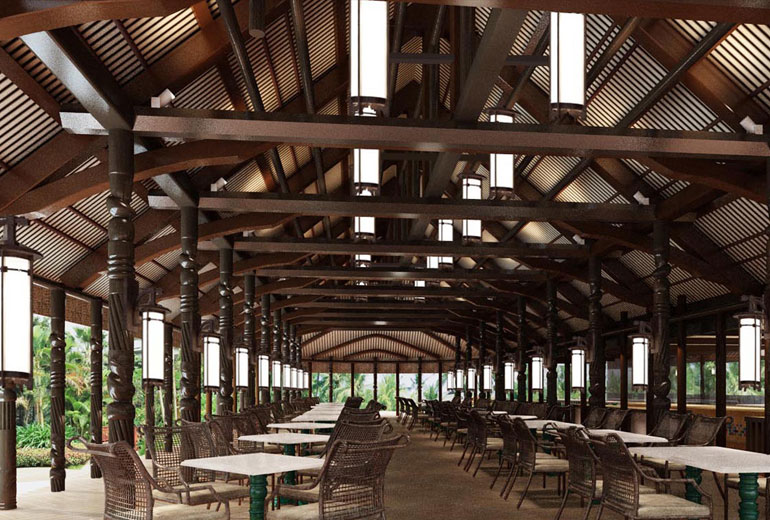 renovated Sheraton Samoa Aggie Grey's Resort-2016-