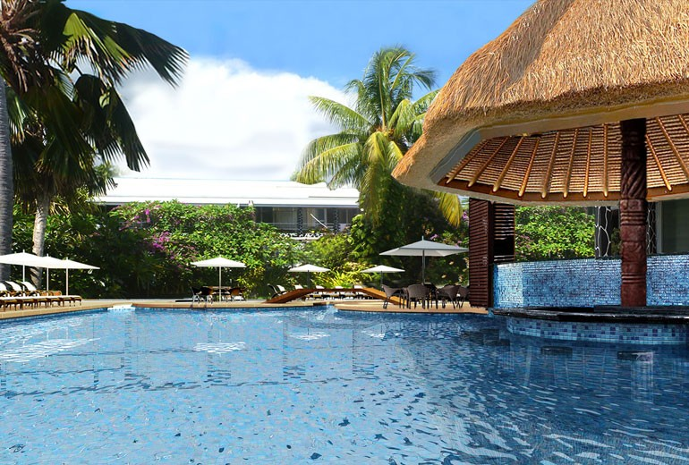 renovated Sheraton Samoa Aggie Grey's Resort-2016