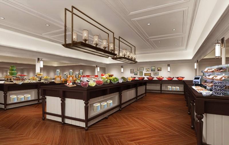 renovated Sheraton Samoa Aggie Grey's Resort