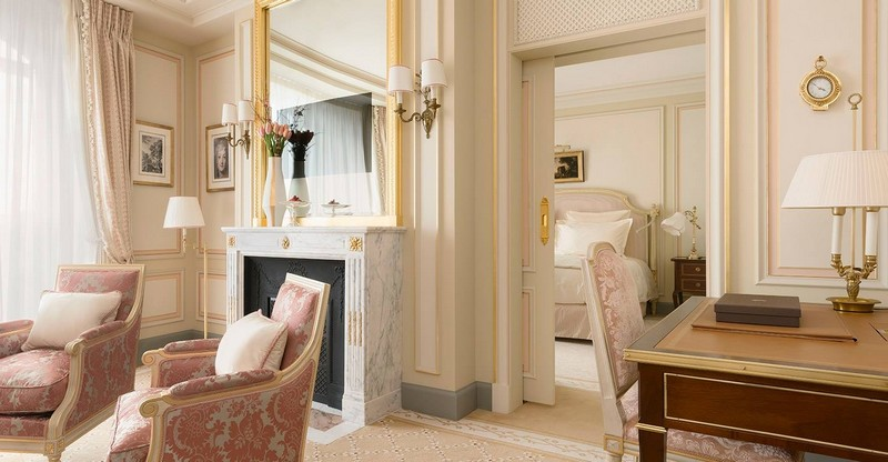 reopened Ritz Paris hotel- photos - 2luxury2