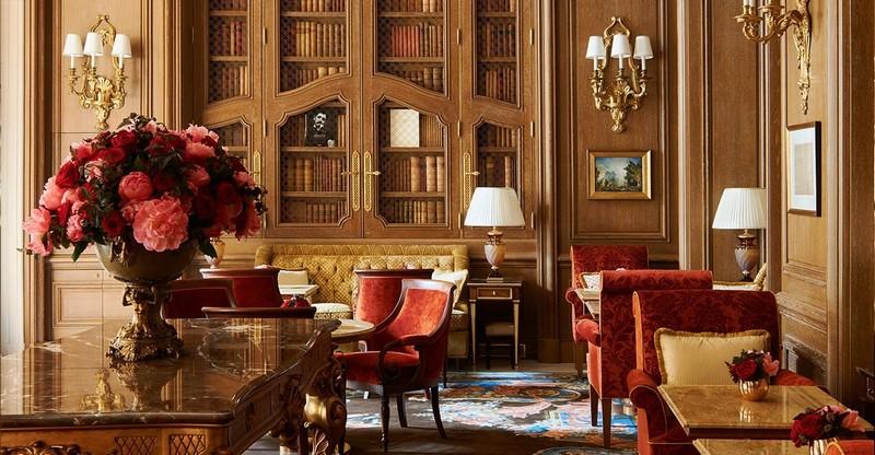 reopened Ritz Paris - photos - 2luxury2-2016---