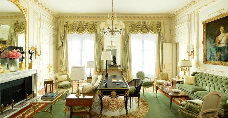 reopened Ritz Paris - photos - 2luxury2