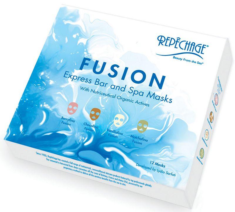 repechage fusion concept of masks