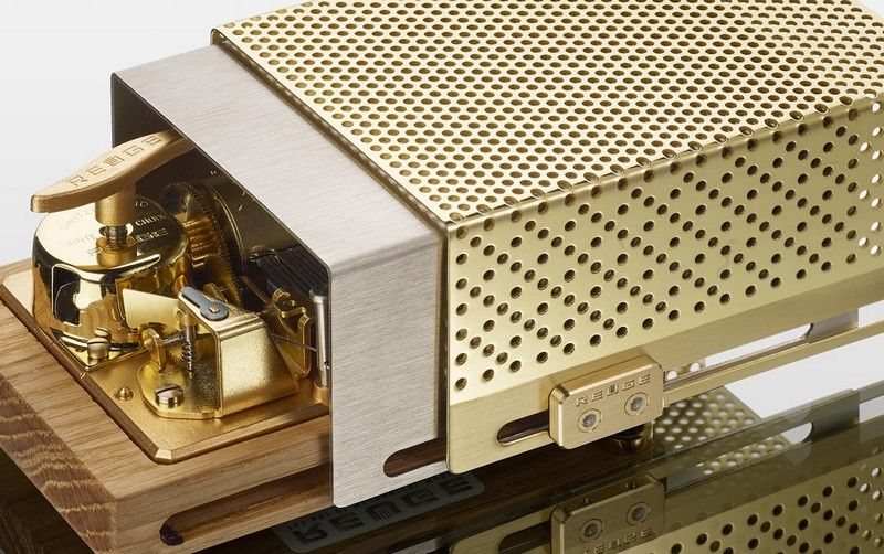 reuge discovery ECAL music box 2016-