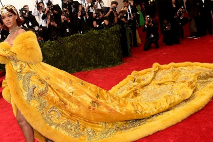 The Met Gala 2016: what will the guests be wearing?