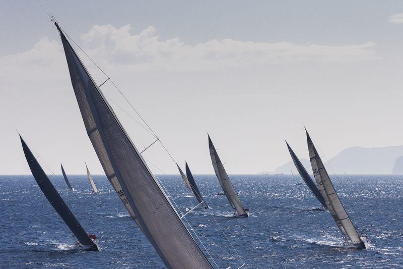 Rolex Swan Cup 2012